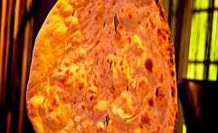 Try Our Huge Naan