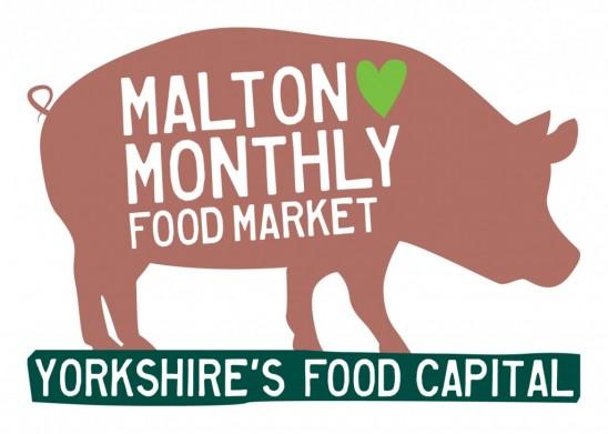 Malton Monthly Food Market – Saturday 13 September